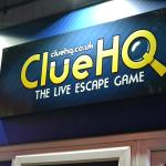 Clue HQ - The Live Escape Game