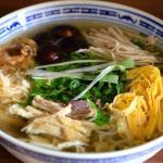 Bun Thang the symbol of Ha Noi