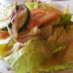 صورة فوتوغرافية لـ Shiro Restaurant