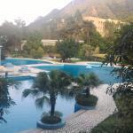 Grace Garden Hotel Foto