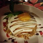 The Oriental Restaurant Foto