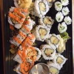 Zdjęcie Sushi Home