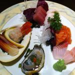 Photo de Sushi Shige Japanese Restaurant