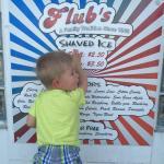 Flub's Dari-ette