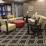 Foto de Homewood Suites by Hilton Davenport