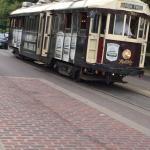 Photo de McKinney Avenue Trolley