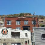 Foto de Hotel La More / The Bisbee Inn