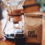 Foto de CAFÉ NEGRO