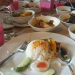 Samudra Exotic River Fish Restaurant Foto