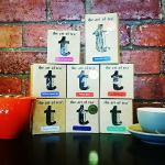 Billede af Lancaster Coffee House