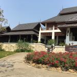 Chiangmai Highlands Golf and Spa Resort Foto