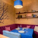 Restaurant Rodnya