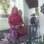 lingkungan masjid