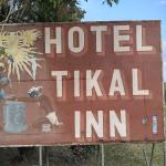 Hotel Tikal Inn Photo