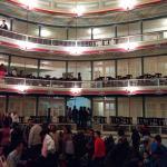 Foto de Teatro La Caridad