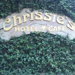 Chrissie's Hotel and Cafe Foto
