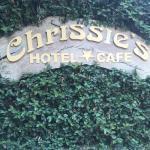 ภาพถ่ายของ Chrissie's Hotel and Cafe