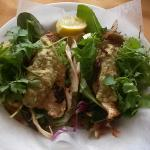 tarakihi soft tacos