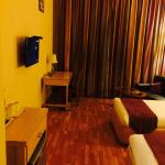 Hotel Ramanashree Richmond Circle Picture