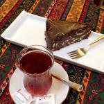 Sark Kahvesi Foto