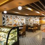 Bakery Corner