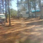 Foto di Lake Hartwell Camping and Cabins