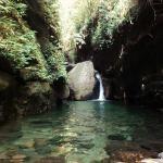 Haduan Falls