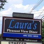 Foto Laura's Pleasant View Diner