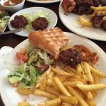 Irmak grill tasty food