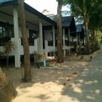 Photo de Marina Beach Resort