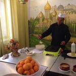 Commodore is a great hotel, walking distance to the Old City and Hebrew University, fresh breakf