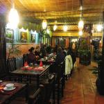 Bamboo Bar and Restaurant resmi