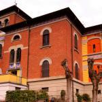Bilde fra La Cantina Ristorante