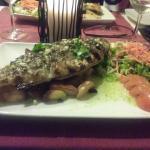 Foto de Restaurante B & B