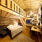 #LogSuite cozy inside