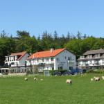 Appartementen hotel Bos en Duin Foto