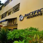 Pacific Pensionne Foto