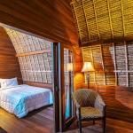 Room deluxe hut