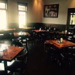Small dining room- Wade Buchanan Room