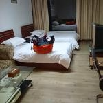 Photo de Jinzhou Hotel Guangzhou