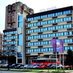Photo de Hotel Novi Sad