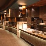 Buffet at Wind Creek Casino & Hotel
