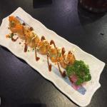 Japanese dinner(again!) 3/16/16
