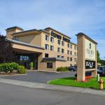 Oxford Suites Portland - Jantzen Beach Foto