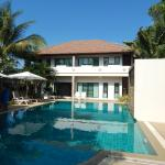 Photo de Babylon Pool Villas