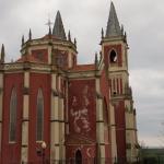 Parroquia de San Pedro Ad Víncula