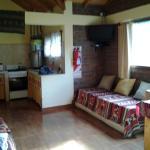 Cabanas Bosque Andino Foto