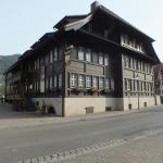 Schwarzwaldgasthof Zum goldenen Engel