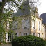 Château de St Michel de Lanès