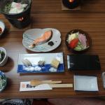 Gyozantei Yamabuki Foto
